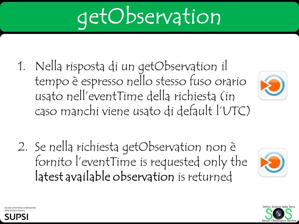getObservation