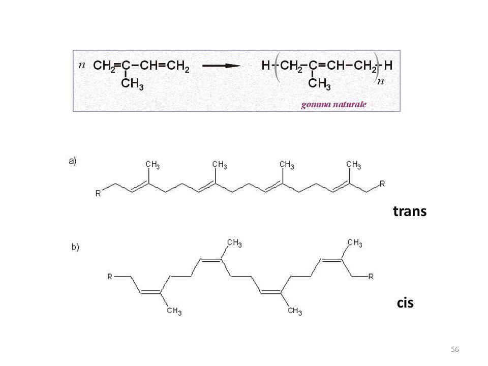 trans cis