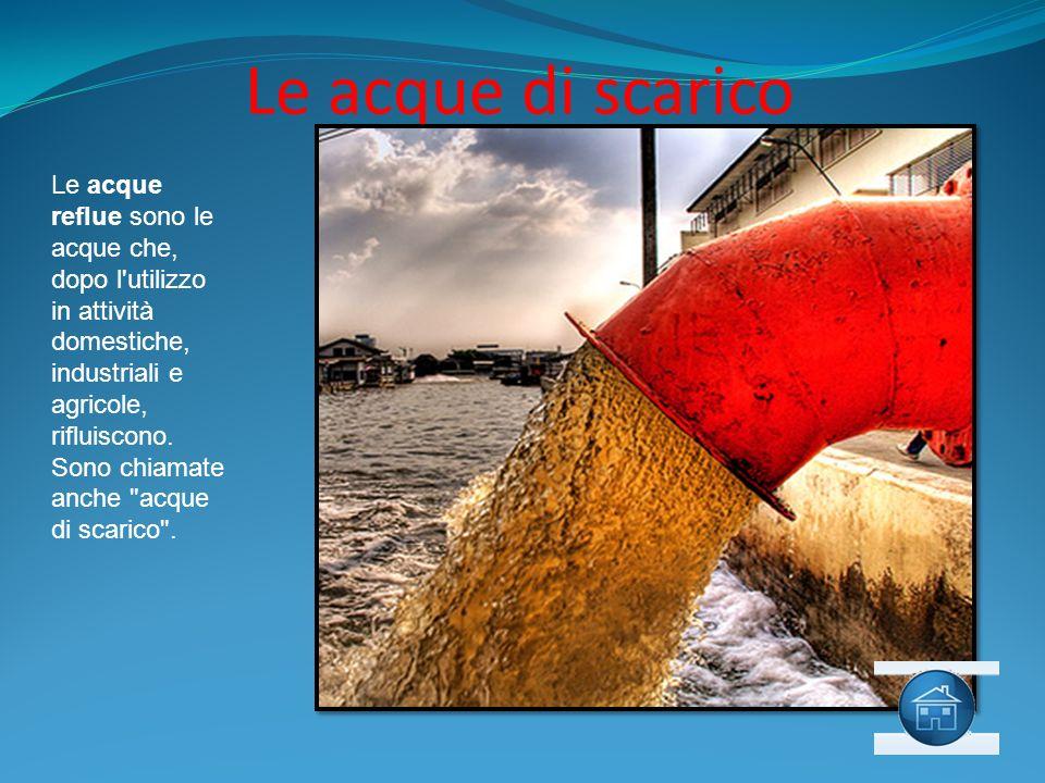 Motore ciak azione ppt scaricare for Schema scarico acque reflue domestiche