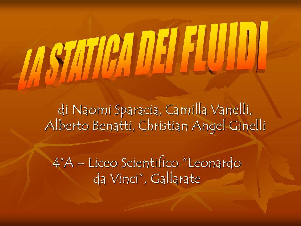 4°A – Liceo Scientifico Leonardo da Vinci , Gallarate