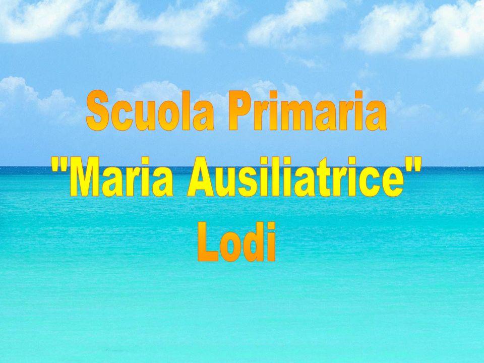 Scuola Primaria Maria Ausiliatrice Lodi