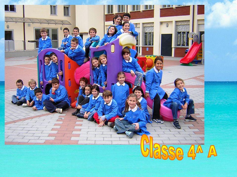 Classe 4^ A