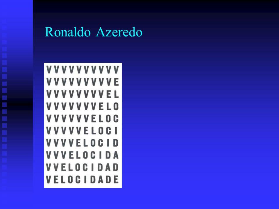 Ronaldo Azeredo