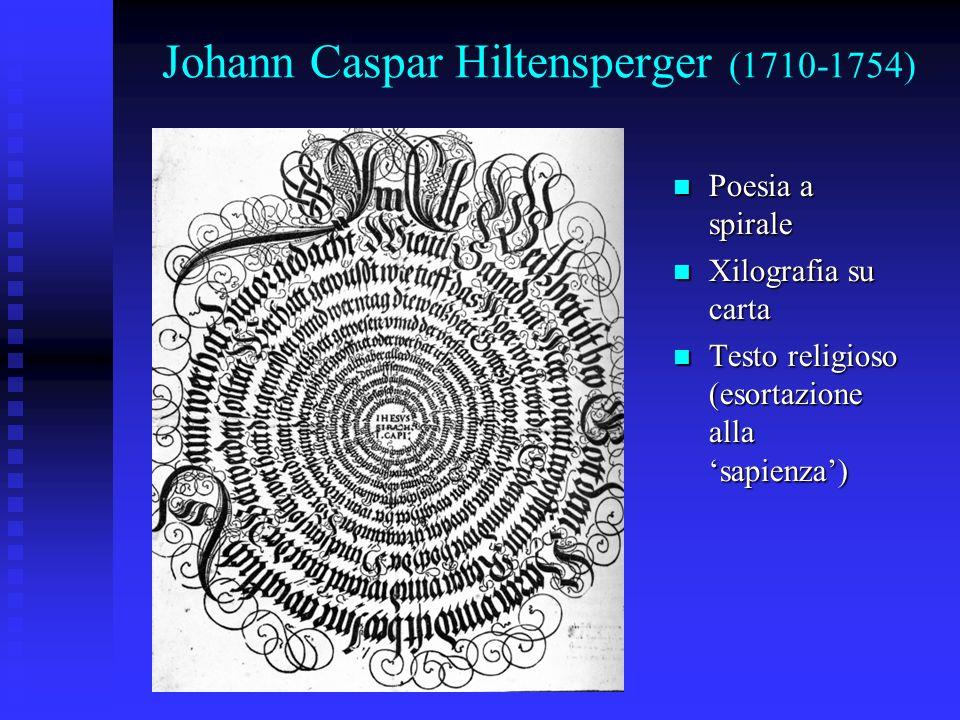 Johann Caspar Hiltensperger (1710-1754)