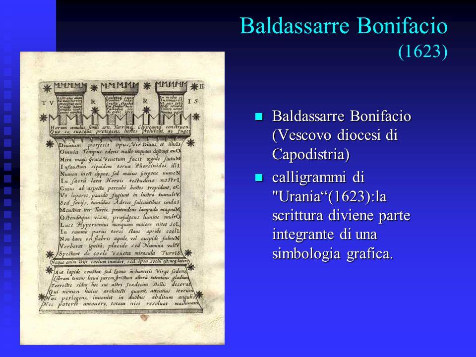 Baldassarre Bonifacio (1623)