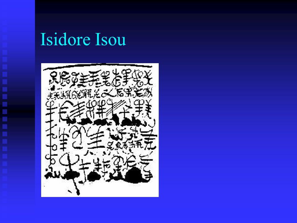 Isidore Isou