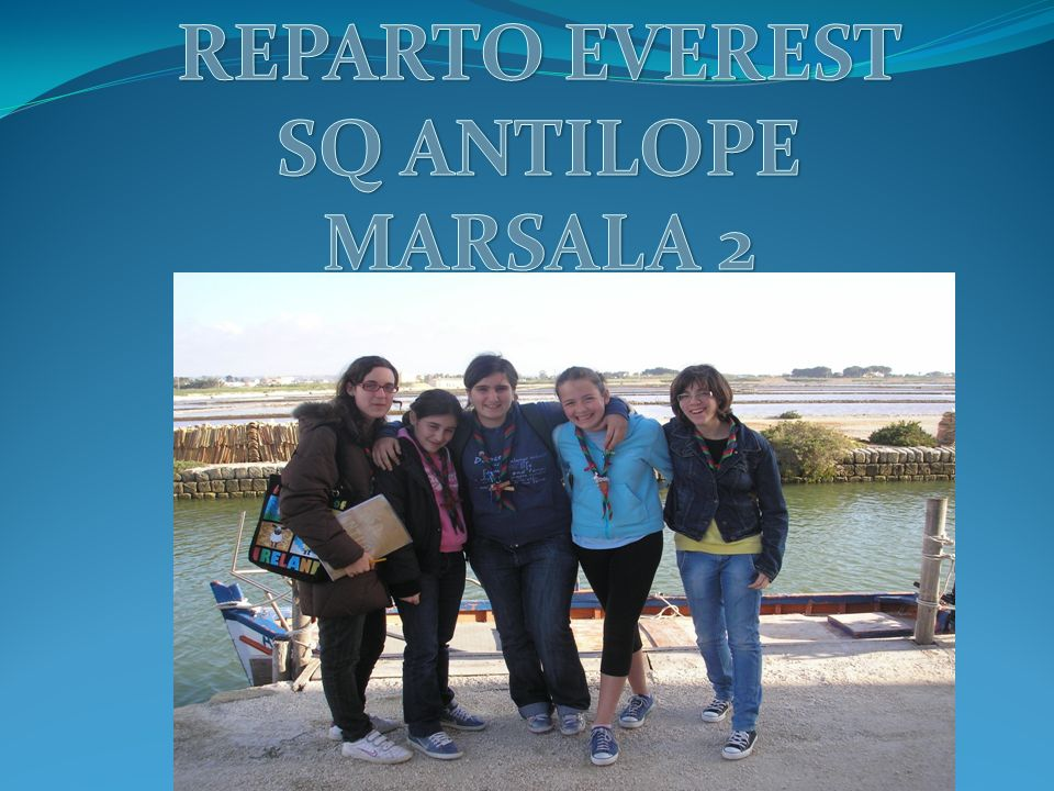 REPARTO EVEREST SQ ANTILOPE MARSALA 2
