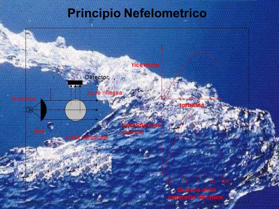 Principio Nefelometrico