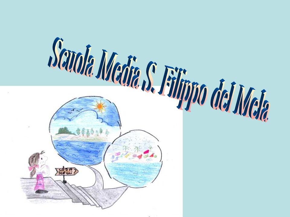 Scuola Media S. Filippo del Mela
