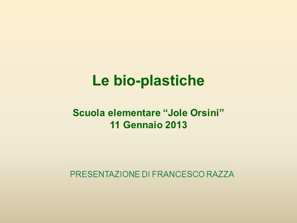 Scuola elementare Jole Orsini