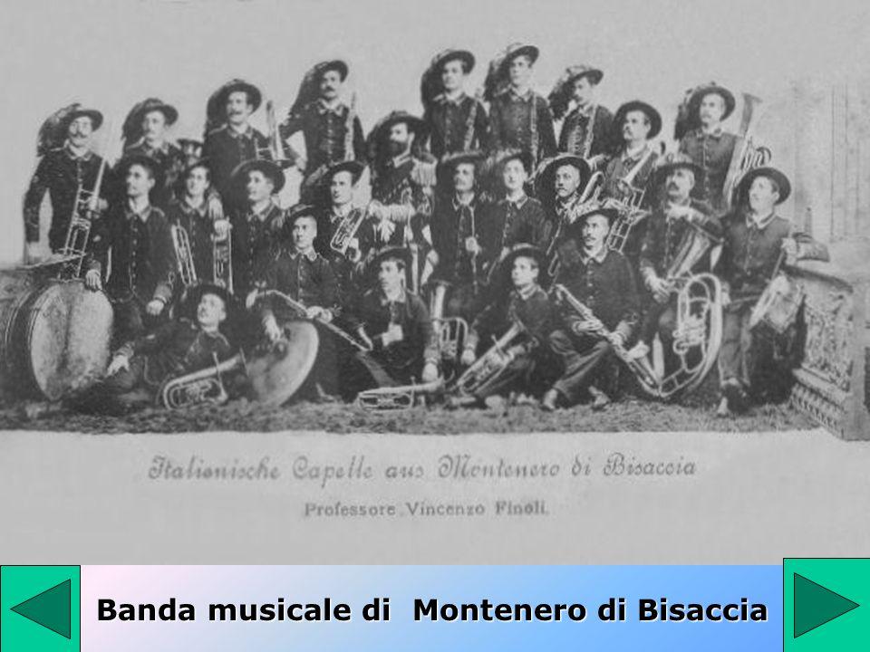 Banda musicale di Montenero di Bisaccia