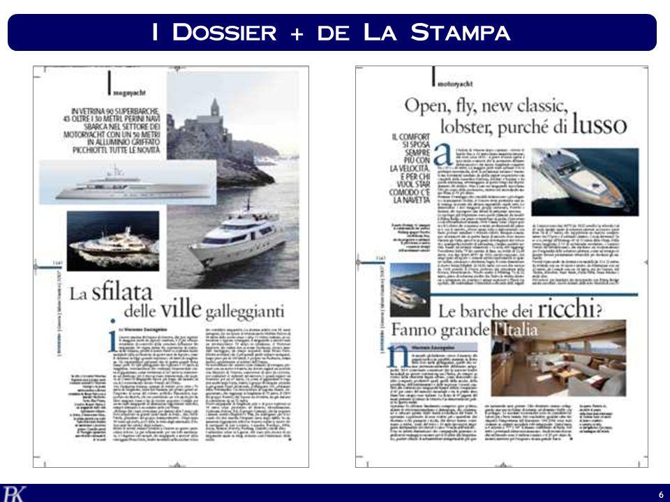 I Dossier + de La Stampa