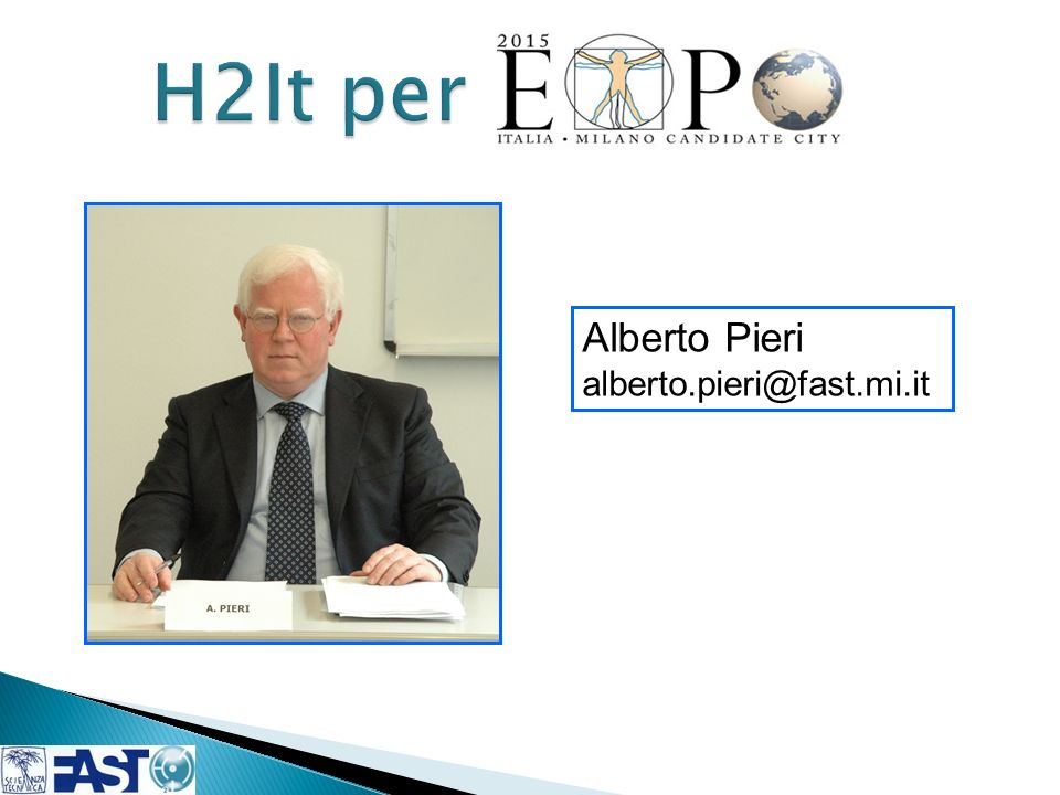 H2It per Alberto Pieri alberto.pieri@fast.mi.it