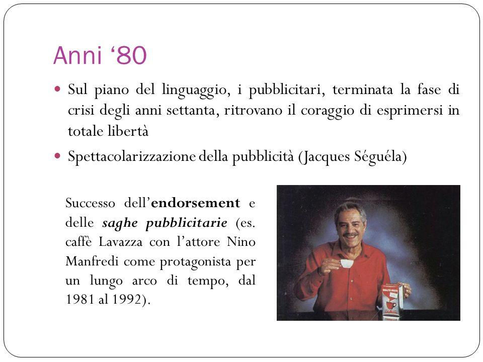 Anni '80