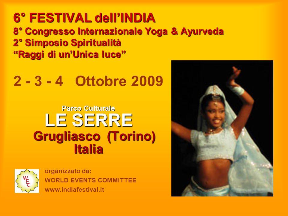 LE SERRE Grugliasco (Torino)