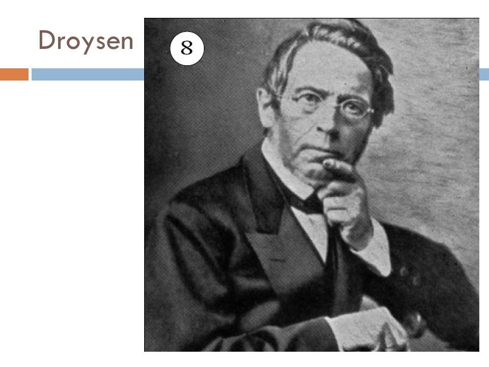 Droysen
