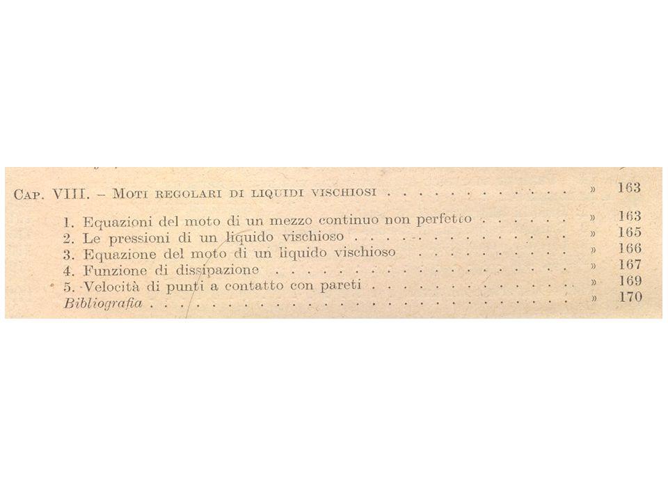 Di queste 700 pagine, solo 7 erano dedicate alla derivazione delle equazioni di Navier, a testimonianza del ruolo trascurabile che la MdF aveva in quegli anni