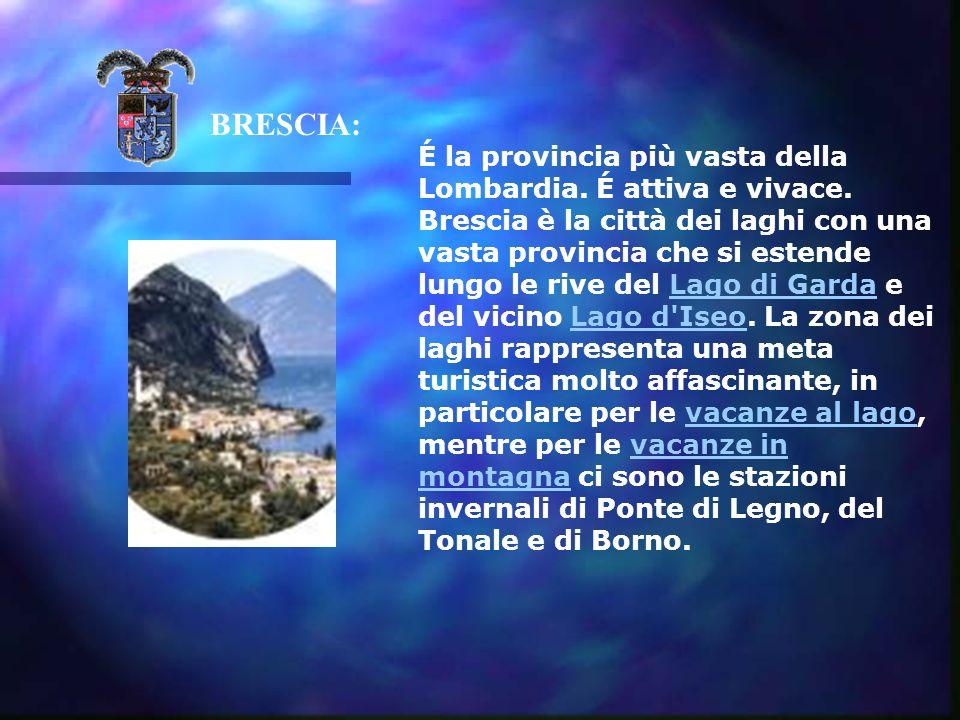 BRESCIA: