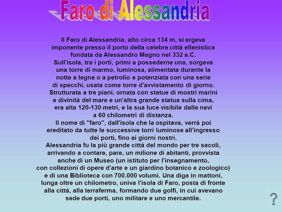 Faro di Alessandria