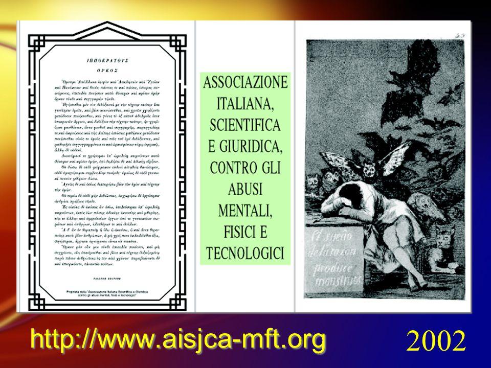 2002 http://www.aisjca-mft.org