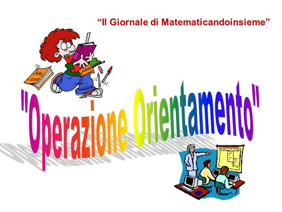 Operazione Orientamento