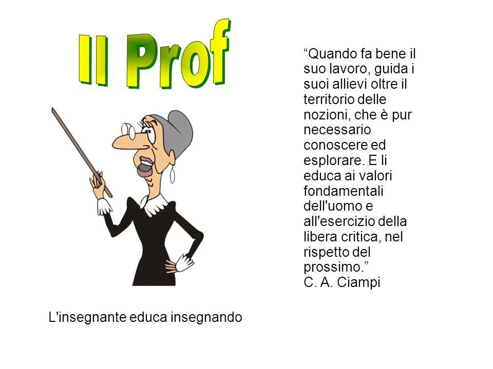 Il Prof