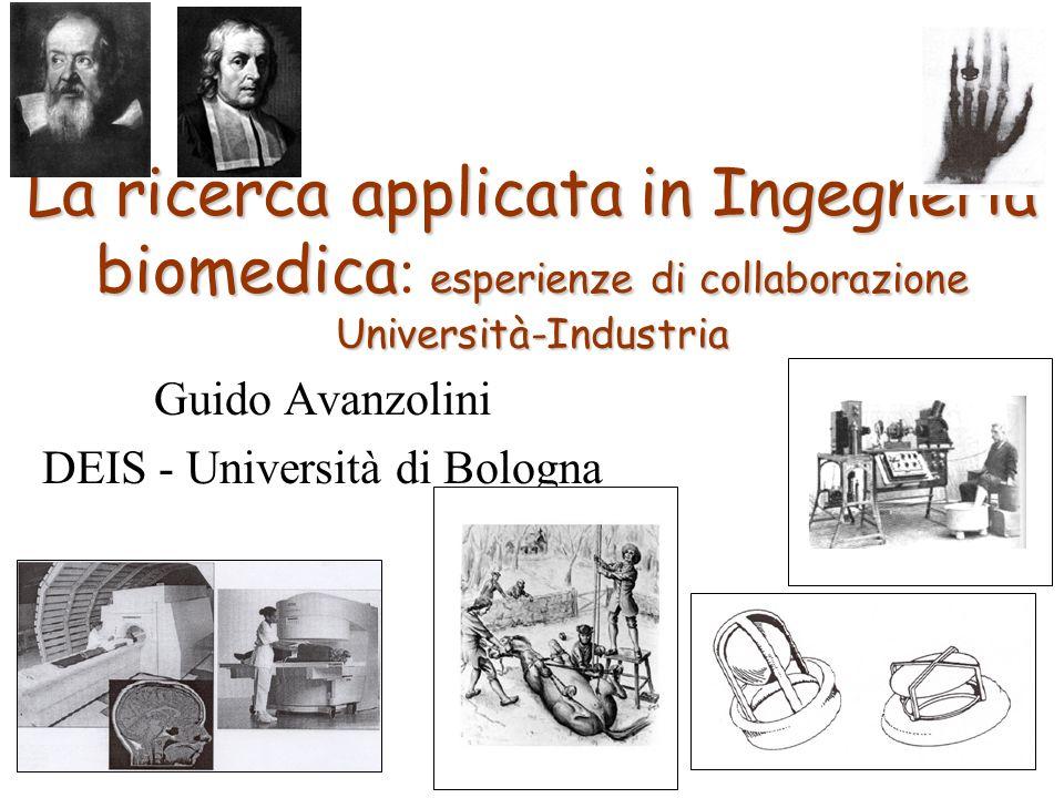 Guido Avanzolini DEIS - Università di Bologna