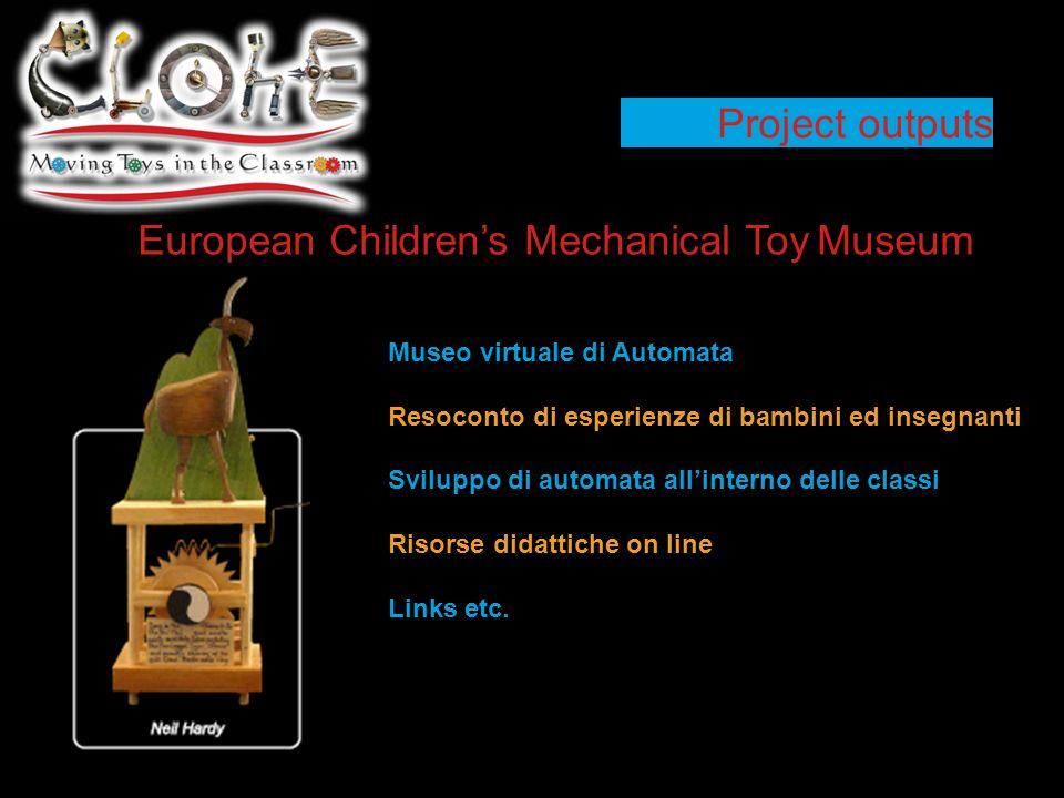 European Children's Mechanical Toy Museum