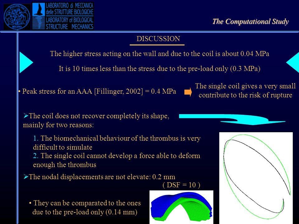 The Computational Study