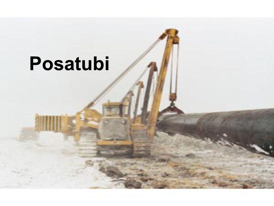 Posatubi
