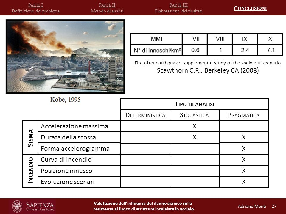 Sisma Incendio Scawthorn C.R., Berkeley CA (2008)