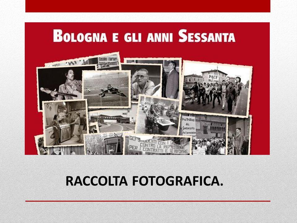 RACCOLTA FOTOGRAFICA.