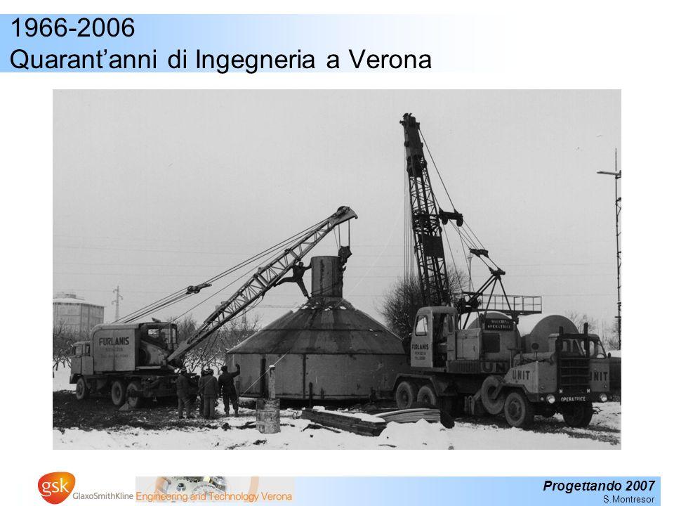 1966-2006 Quarant'anni di Ingegneria a Verona