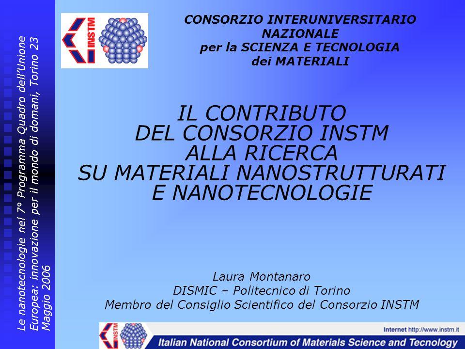 CONSORZIO INTERUNIVERSITARIO NAZIONALE per la SCIENZA E TECNOLOGIA