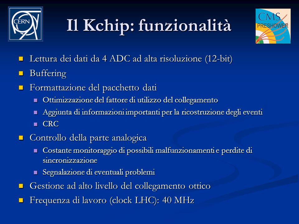 Il Kchip: funzionalità