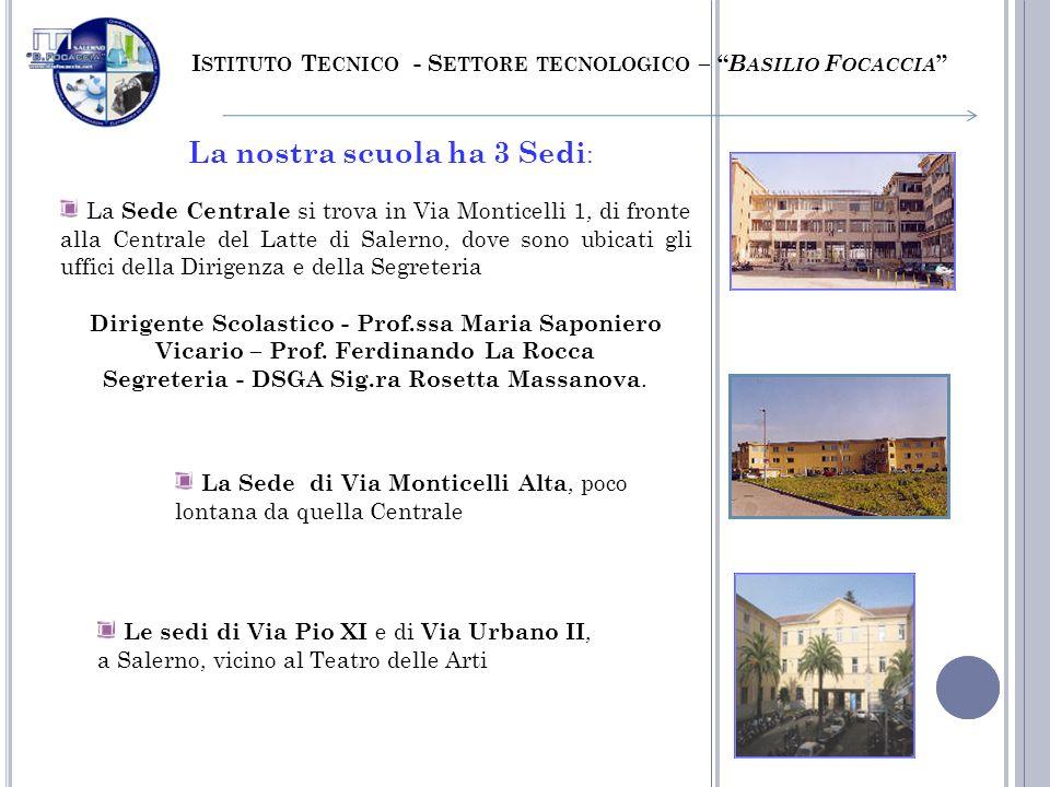 Vicario – Prof. Ferdinando La Rocca