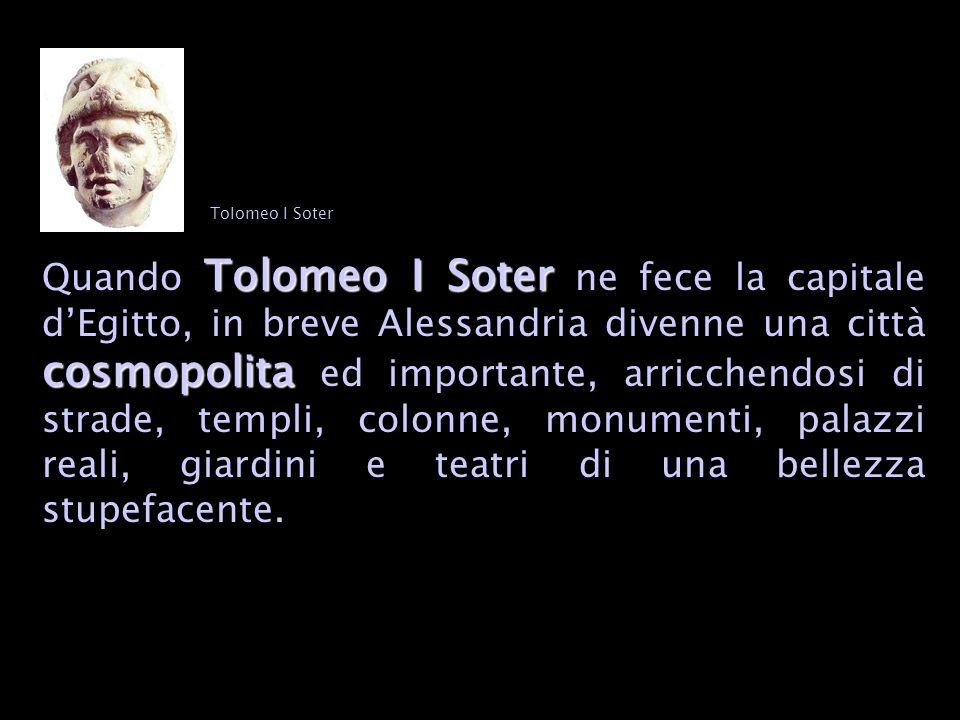 Tolomeo I Soter