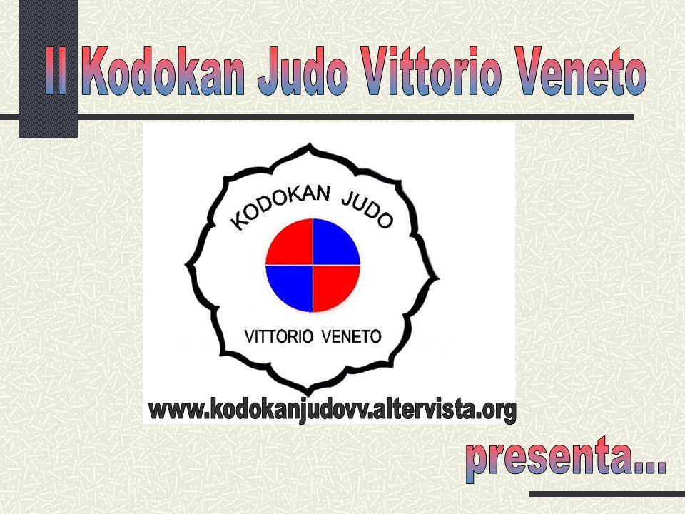 Il Kodokan Judo Vittorio Veneto