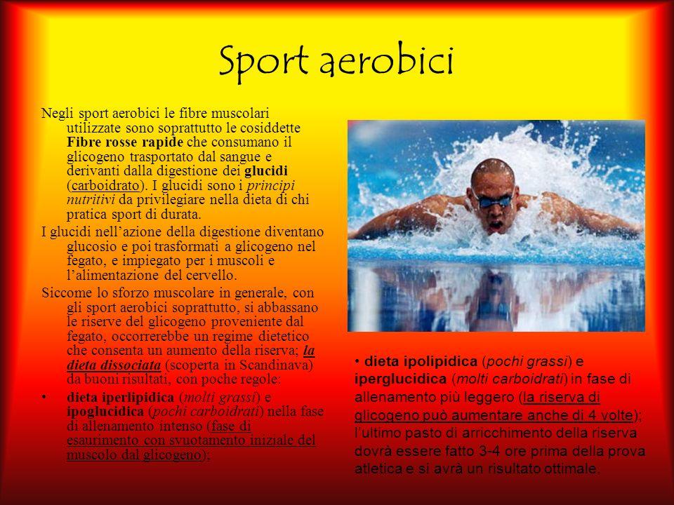 Sport aerobici