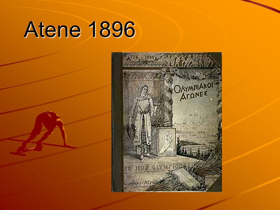 Atene 1896