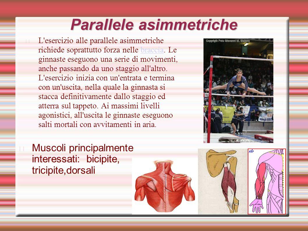 Parallele asimmetriche