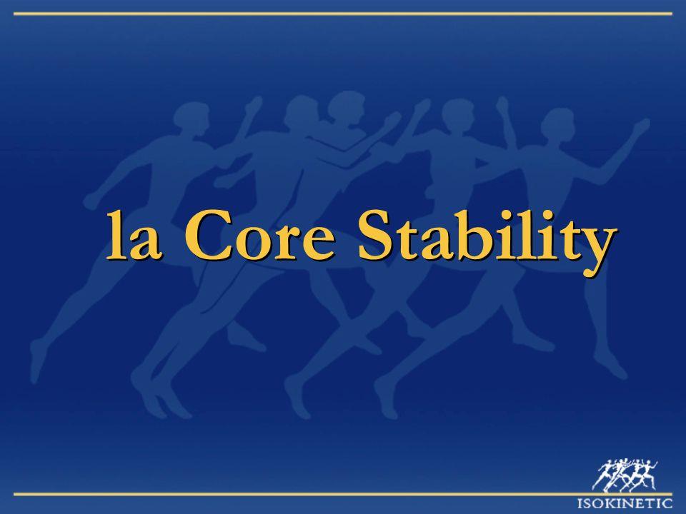la Core Stability