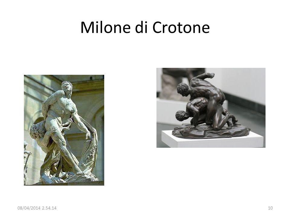 Milone di Crotone 29/03/2017 02:28:09
