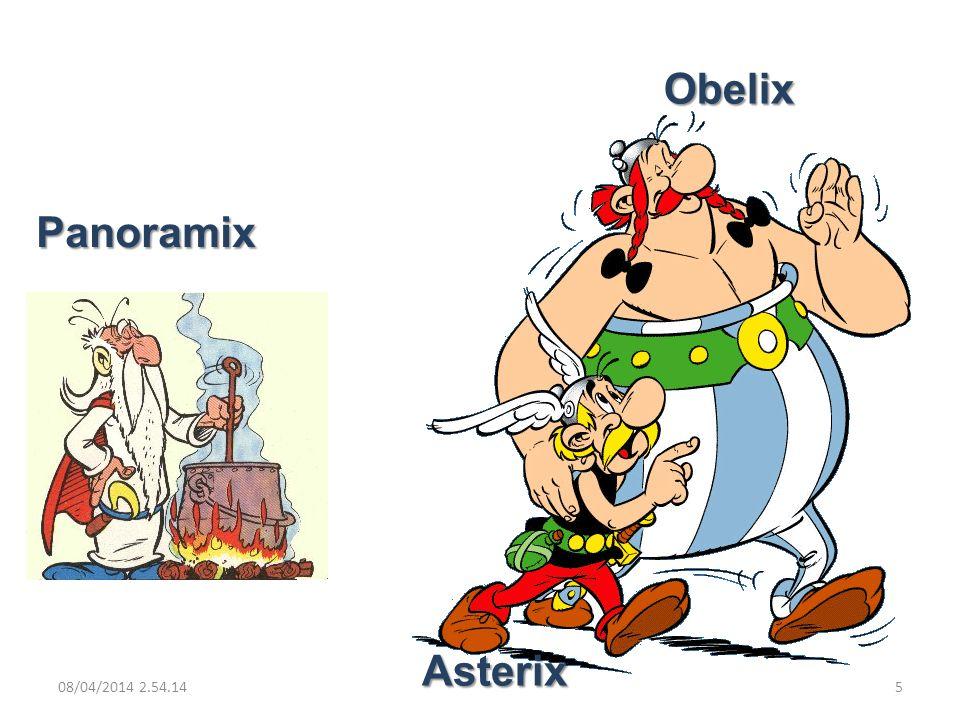 Obelix Panoramix Asterix 29/03/2017 02:28:09