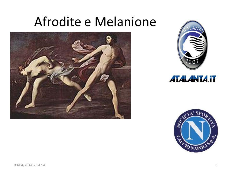 Afrodite e Melanione 29/03/2017 02:28:09