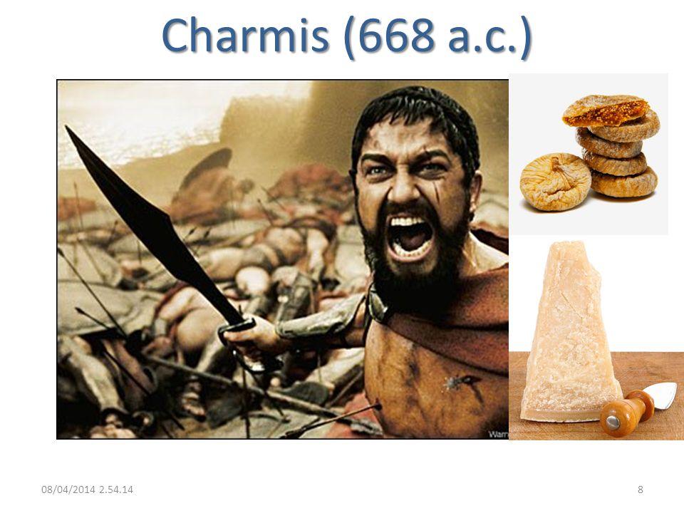 Charmis (668 a.c.) 29/03/2017 02:28:09