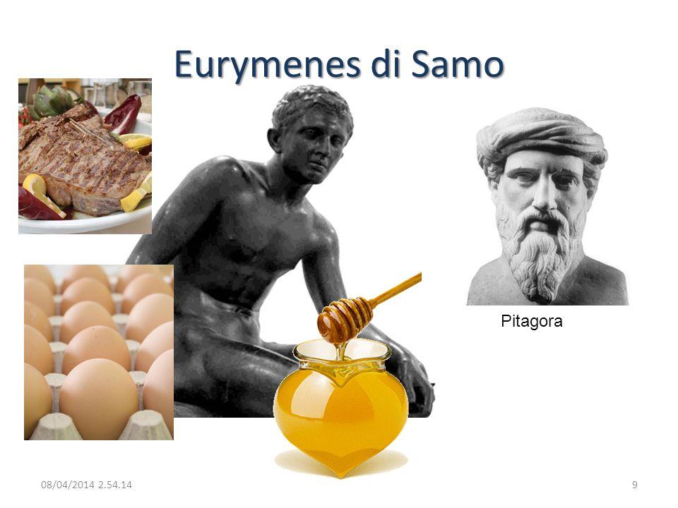 Eurymenes di Samo Pitagora 29/03/2017 02:28:09