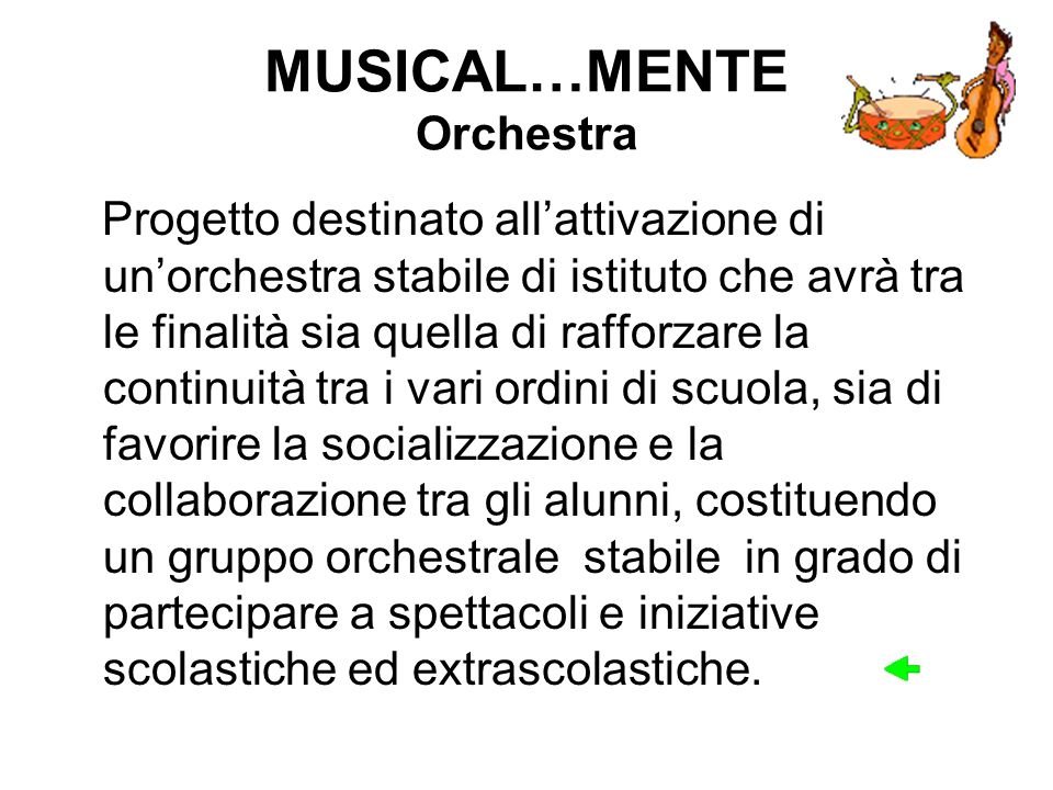 MUSICAL…MENTE Orchestra