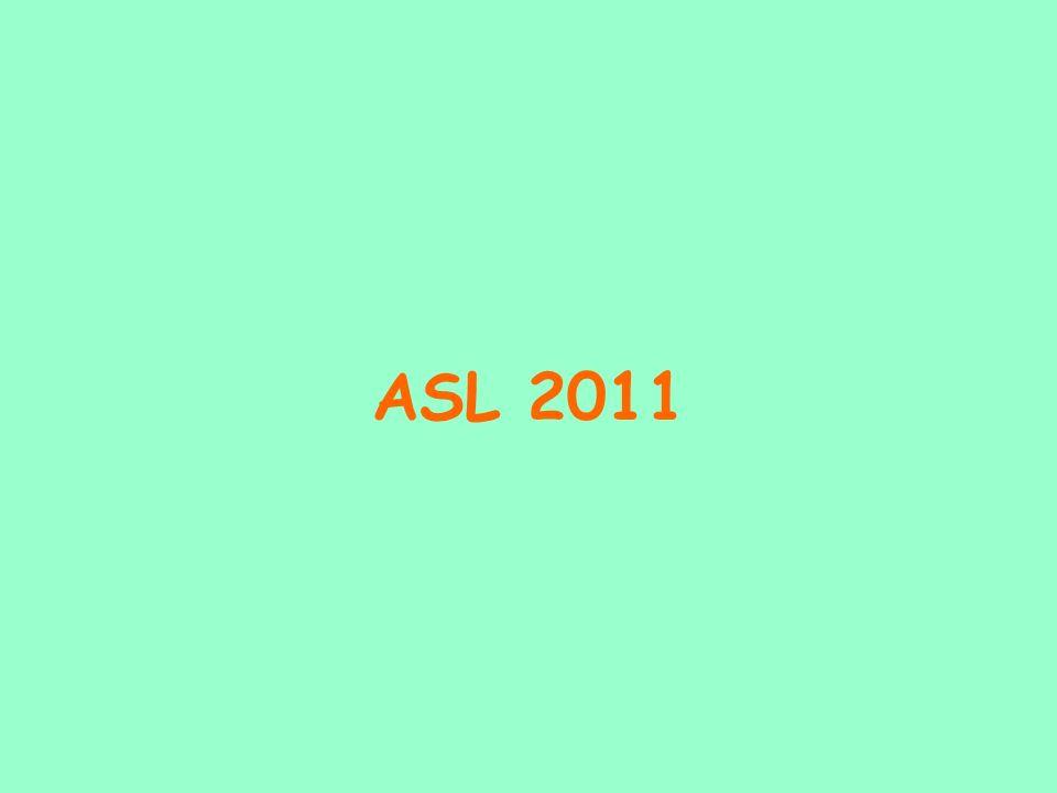 ASL 2011