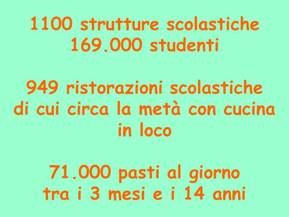 1100 strutture scolastiche 169